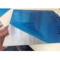 Buy cheap 5356 Aluminium Alloy Sheet Aimg3mn Brushed Surface For Ship Industrial product