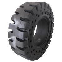 Buy cheap Heavy Duty Excavator OTR Solid Forklift Tyre (17.5-25, 20.5-25, 23.5-25) from wholesalers