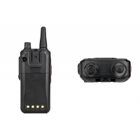 Buy cheap Android 7.1 Handheld GPS MTK 6739 Rugged Two Way Radios from wholesalers
