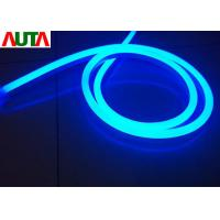 Buy cheap Landscape Sign Outdoor LED Rope Lights Multicolor , Waterproof LED Strip Lights from wholesalers