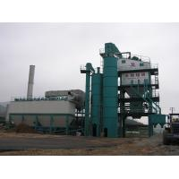 Buy cheap 300T dead weight 680KW power Asphalt Batching Plant with 50T butimen tank from Wholesalers