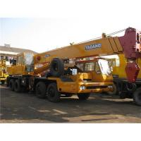 Buy cheap Used Truck Crane of TADANO-TG500E from wholesalers