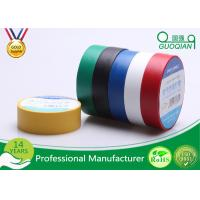 Buy cheap Custom Colorful PVC Electrical Tape Insulating Comply With UL CSA Certificate from wholesalers