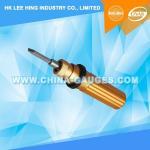 Buy cheap Hand Held Preset Torque Screwdriver Tester Meter from wholesalers