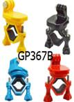 Buy cheap Action Camera 360 Rotatable Bike Handlebar Seatpost Ski Pole Mount for Gopro from wholesalers