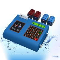Buy cheap Water portable type ultrasonic flowmeter for water and oil from wholesalers