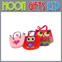 Buy cheap Stuffed toy Kid's Plush Backpack Casual handbag from wholesalers