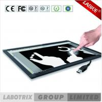 Buy cheap Electronic E-Board Interactive Whiteboard Display / Writing Whiteboard from wholesalers