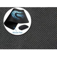 Buy cheap Wheel Textured SBR Neoprene Rubber Sheet Shark Skin for Mouse Pads from wholesalers