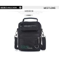 Buy cheap Men Messenger Bags Casual Multifunction Small Travel Bags Waterproof Outdoor Shoulder Bag from wholesalers