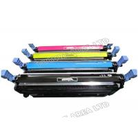 Buy cheap Compatible Q6460A Color Toner Cartridges Recycling With OPC Drum from wholesalers