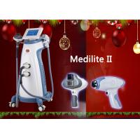 Buy cheap SHR / OPT Technology SHR Hair Removal Water Tank Inside The Handpiece from wholesalers