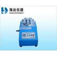 Buy cheap Custom Cloth / Paper / Rubber Wear - Resistant Taber Abrasion Testing Machine from wholesalers