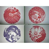 Buy cheap Chinese Traditional  Paper-Cut product