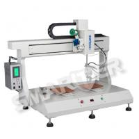 Buy cheap Five Axis Manipulato Soldering Machine With Servo Motor Drive of IS001 / IS002 Iron Set from wholesalers