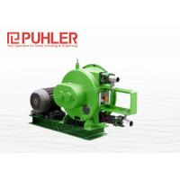 Buy cheap Rubber Hose Squeeze Industrial Precision Peristaltic Pump For Industry from wholesalers
