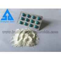 Buy cheap White Powder Bulking Cycle Steroids Oral Turinabol Steroids For Weight Lossing product
