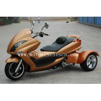 Buy cheap BRP Can-am Chain Drive 300CC Three Wheels Scooter For Adult from wholesalers