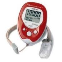 Buy cheap DC1.5V FM radio distance and calorie measurements Digital Pocket Pedometer  from wholesalers
