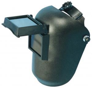 Buy cheap Black Color Automatic Welding Helmet Intelligent Solar Auto Darkening product