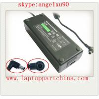 Buy cheap Sony 19.5V 7.7A 150W laptop AC Adapter notebook power supply from wholesalers