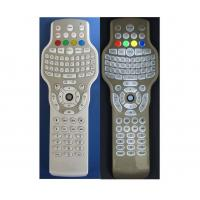 Buy cheap Media player Remote control with 2.4G RF Mini Keyboard/Jogball Mouse and IR Learning from wholesalers