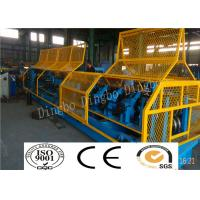 Buy cheap Metal Adjustable Seamless Gutter Machines For Construction Material from wholesalers