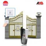 Buy cheap Villa Video intercom high tech video door bell smart video door phone with amazing functions from wholesalers