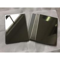 Buy cheap Rustproof Insulated Steel Panels For Wall Cladding , Wall Composite Panels from wholesalers