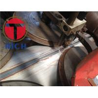 Buy cheap 304 / 304L 316 / 316L 321 302 310S Stainless Steel Welded Steel Tube for Mechanical Structure from wholesalers