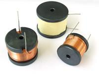 Buy cheap Huge Storage Efficient and High Current Drum Core Inductors with wide frequency range for Communication Facilities product