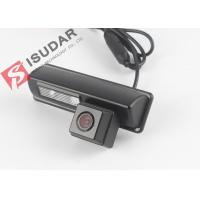 Buy cheap 480TV Lines Car Reverse Camera Toyota Camry Backup Camera 120° Lens Angle from wholesalers