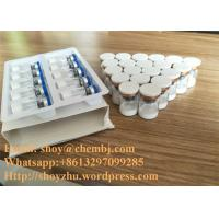 Buy cheap Growth Hormone Peptides TB500 Thymosin Beta-4 Lyophilized Powder For Mass Muscle from wholesalers