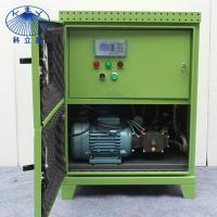 Buy cheap 21LPM 1000 PSI high pressure mist cooling greenhouse mist irrigation system from wholesalers