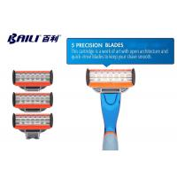 Buy cheap 5+1 Hair Trimmers System Shaving Razor For Hotel Bath Beauty Club from wholesalers