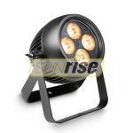 Buy cheap DMX 4x18w Led Mini Stage Par Lights , Waterproof IP65 Pro Mini Wash Wall Light from wholesalers