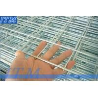 Buy cheap [Best Quality]Galvanized welded wire mesh sheet/galvanized welded wire mesh panel/welded wire mesh from wholesalers