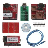 Buy cheap Professional ECU Programmer , UUSP UPA-USB Serial Programmer Full Package V1.3 from wholesalers