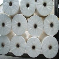 Buy cheap 100% pp spunbonded non woven polypropylene fabric roll for mattress and sofa cover from wholesalers