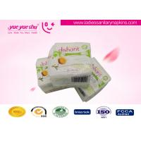 Buy cheap Malaysia Ultra Thin Lady Anion Sanitary Pads Disposable For Menstrual Period from wholesalers