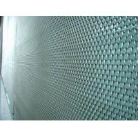 Buy cheap Metal coil drapery/Wire mesh shower curtain from wholesalers