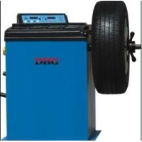 Quality Digital Car Wheel Balancing Machine / Wheel Alignment and Balancing Equipment for sale