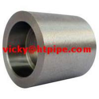 Buy cheap duplex stainless ASTM A182 F64 threaded reducing coupling from wholesalers