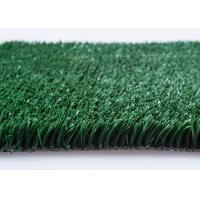 Buy cheap UV Resistant Grass 10mm Synthetic Basketball Court / Tennis / Volleyball Court from wholesalers