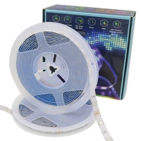 Buy cheap 72W IP65 10M Bluetooth LED Strip Light from wholesalers