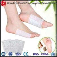 Buy cheap China Chinese Herbal High Quality Detox Foot Patch from wholesalers
