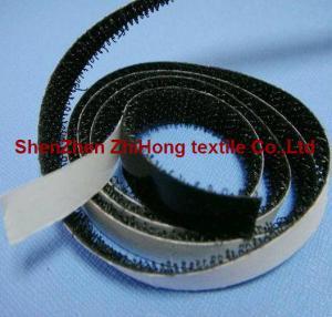 Buy cheap Top selling heat retardant self-adhesive hook loop/ Nylon fasteners product