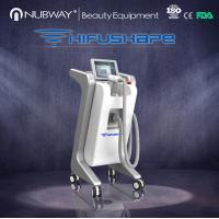 Buy cheap Beauty salon equipment hifu to make the weigt loss and keep body shape from wholesalers