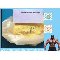 Buy cheap Trenbolone Acetate / Finaplix CAS 10161-34-9 For Mass Gain And Strenghth Gain from wholesalers
