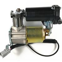 Buy cheap OEM Air Suspension Compressor For Toyota Land Cruiser Prado 120 2003-2009 from wholesalers
